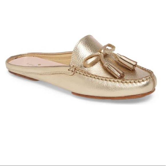 a1fbe941564e kate spade Shoes - Kate Spade ♤ New York matilda loafer mule